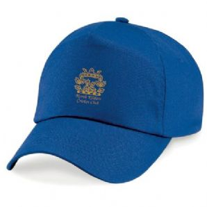 North Kildare Rugby Club Royal Blue Cap